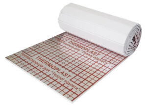 Фольгированный пенопласт Thermoplast