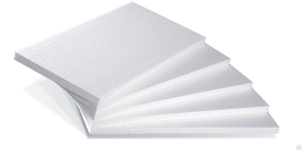 Пенопласт EPS 150 (25,1-26,5 кг/м³)