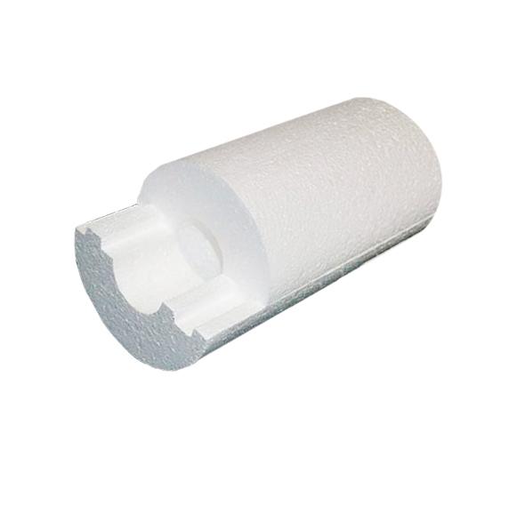 Теплоізоляція для труб EPS 120