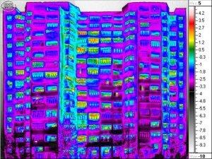 Теплоаудит квартиры