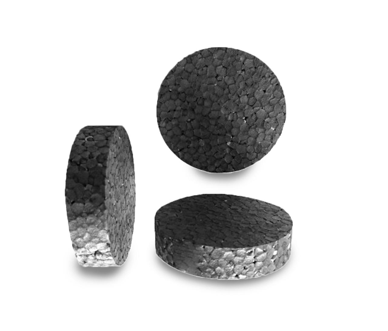 Заглушка graphite