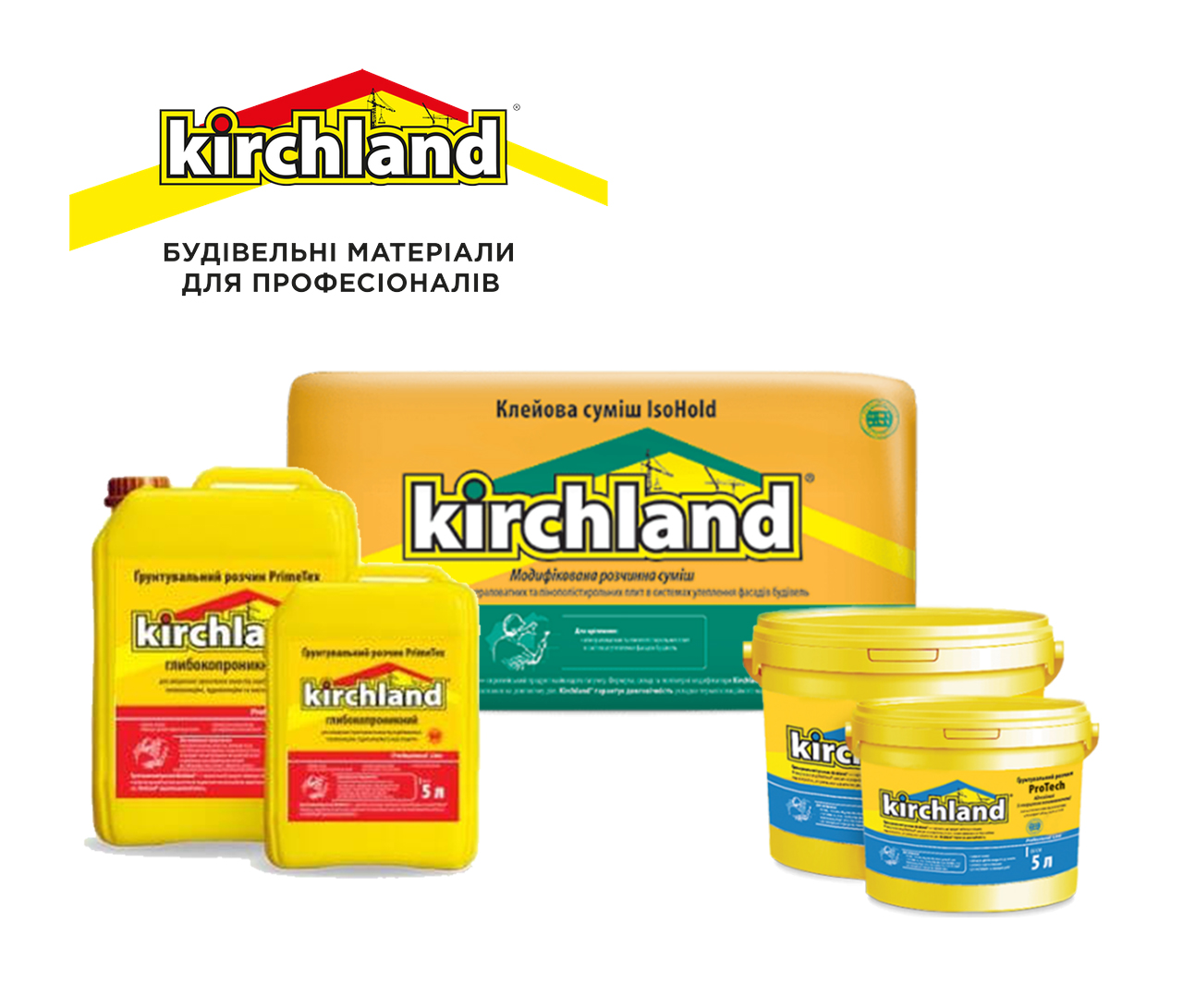 Kirchland